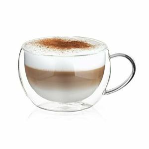4home Termo pohár Big cappuccino Hot&Cool 500 ml, 1 ks