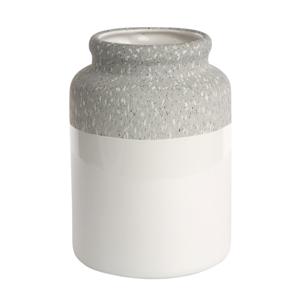 Altom Porcelánová váza Granit, 14 x 19 cm