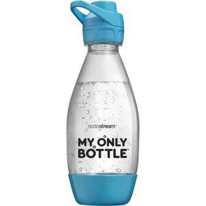 Sodastream fľaša modrá MOB Sport 600 ml