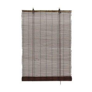 Gardinia Roleta bambusová čokoládová, 60 x 160 cm