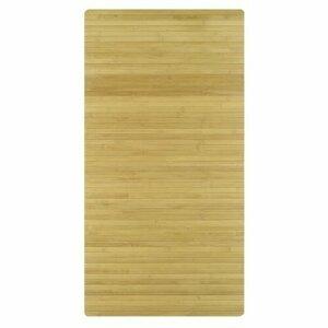 Kleine Wolke Kúpeľňová rohož Bambus, 50 x 80 cm