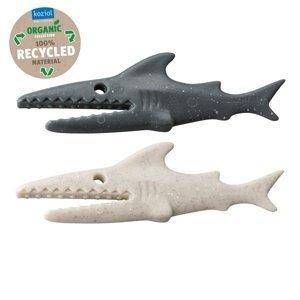 Štipce na bielizeň SHARKY, 20 ks
