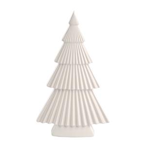 Altom Vianočná dekorácia Christmas Tree, 9 x 4 x 15 cm