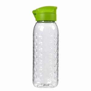 Curver Plastová fľaša SMART 0,45 l, zelená