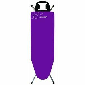 Rolser K-S Coto 110 x 32 cm fialové K04015-2065 žehliaca doska