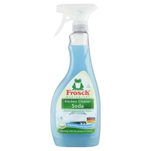 Frosch EKO čistič na kuchyne s prírodnou sódou 500 ml