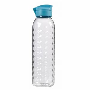Curver Plastová fľaša SMART 0,75 l, modrá
