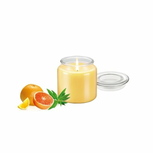 Tescoma Vonná svíčka FANCY HOME 410 g, Verbena , 410 g