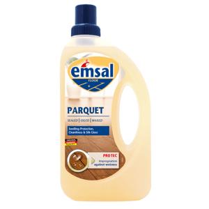 Emsal Čistiaci prostriedok na parkety s  impregnáciou škár, 750 ml