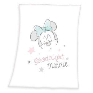 Herding Deka Goodnight Minnie, 75 x 100 cm