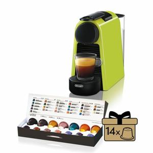 DeLonghi EN85.L Nespresso Essenza Mini Lime