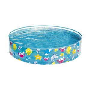 Bestway Samostojný bazén okrúhly, pr. 122 cm, v. 25 cm