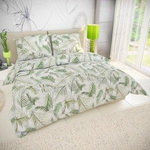 Kvalitex Bavlnené obliečky Tropicana, 240 x 200 cm, 2 ks 70 x 90 cm