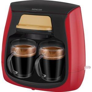 Sencor SCE 2101RD kávovar