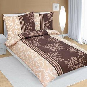 Bellatex Bavlnené obliečky Orient, 140 x 200 cm, 70 x 90 cm