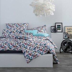 Stella Ateliers Saténové obliečky Lídia, 135 x 200 cm, 70 x 90 cm