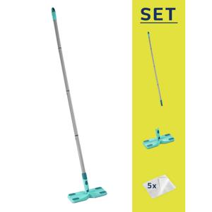 Podlahový mop Clean & Away - CLICK System LEIFHEIT 56666