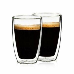 4Home Termo pohár na kávu Hot&Cool 200 ml, 2 ks