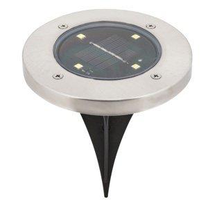 Rabalux 7975 Dannet Solárne LED zápustné svietidlo, svietidlo