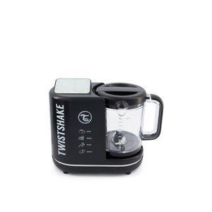Twistshake 6in1 Baby Food Processor, čierna
