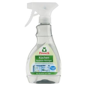Frosch Hygienický čistič chladničiek a iných kuchynských povrchov 300 ml