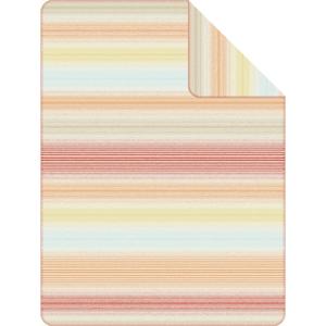 Sorrento Bavlnená deka 1466/100, 150 x 200 cm