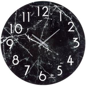 Lowell 14890 Dizajnové nástenné hodiny pr. 38 cm