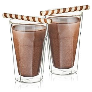 4Home Termo pohár UNI Hot&Cool 450 ml, 2 ks