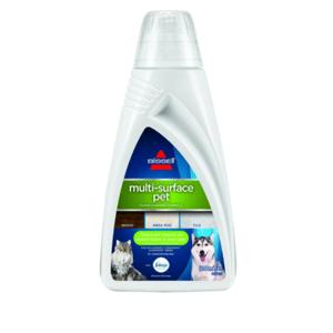 Bissell MultiSurface Pet Formula with Febreze pro CrossWave PET