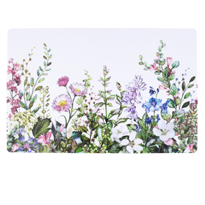 Altom Sada prestierania Floral 28 x 43 cm, 4 ks