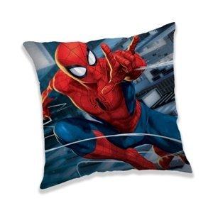 Jerry Fabrics Vankúšik Spiderman 04, 40 x 40 cm