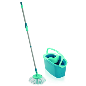 LEIFHEIT Set Clean Twist Disc Mop (EVO) 52101