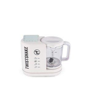 Twistshake 6in1 Baby Food Processor, biela
