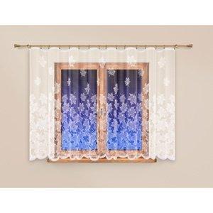 4Home Záclona Jeseň, 300 x 145 cm