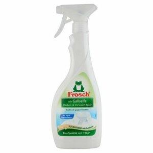 Frosch Eko sprej na škvrny ala žlčové mydlo 500 ml