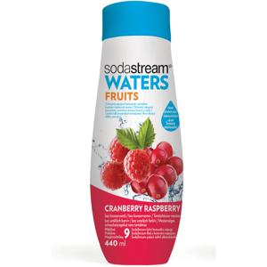 SodaStream Sirup Brusinka-Malina, 440 ml