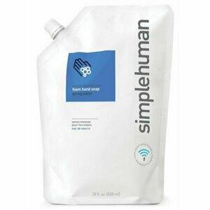 Simplehuman Hydratačný penové mydlo 828 ml, spring water