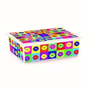 KIS C Box Style Artists L, 27l