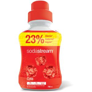 Sodastream Sirup COLA 750ml veľký