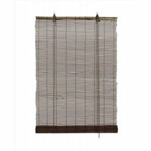 Gardinia Roleta bambusová teak, 100 x 160 cm