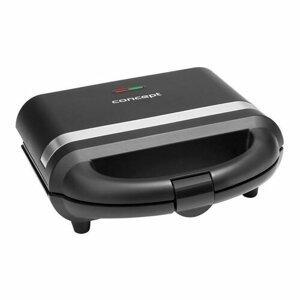 Concept SV 3052 sendvičovač so štvorcovými platňami 700 W