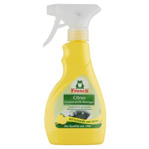 Frosh Eko citrónový čistič na indukčné a sklokeramické dosky 300 ml