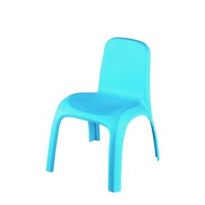 Keter Detská stolička modrá, 43 x 39 x 53 cm