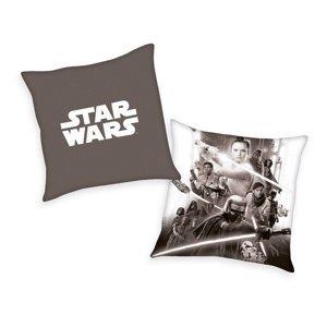 Herding Vankúšik Star Wars, 40 x 40 cm