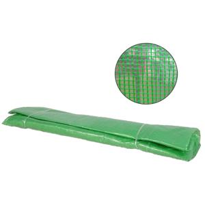 Náhradná plachta k fóliovníku  400 x 250 cm, zelená