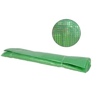 Náhradná plachta k fóliovníku  350 x 200 cm, zelená