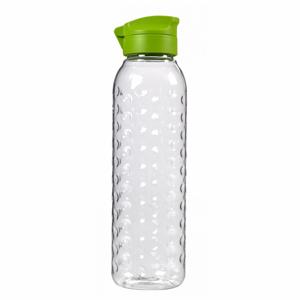 Curver Plastová fľaša SMART 0,75 l, zelená