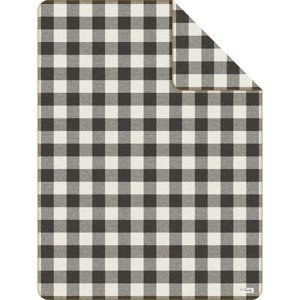 s.Oliver Deka 2366/800 sivá, 150 x 200 cm