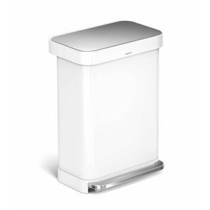 Odpadkový kôš SimpleHuman CW2026 55L
