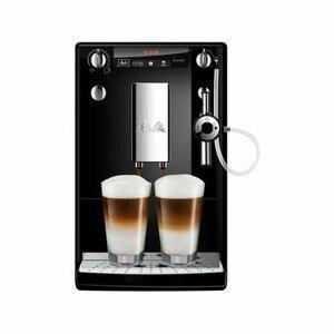 MELITTA Solo Perfect Milk kávovar, čierna